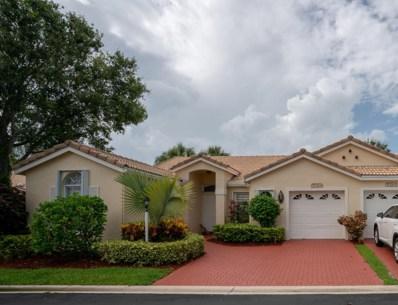 17221 Boca Club Boulevard UNIT 4, Boca Raton, FL 33487 - MLS#: RX-10452238