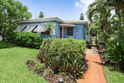 505 27th Street, West Palm Beach, FL 33407 - MLS#: RX-10452248