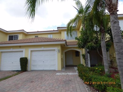 717 Imperial Lake Road, West Palm Beach, FL 33413 - MLS#: RX-10452251