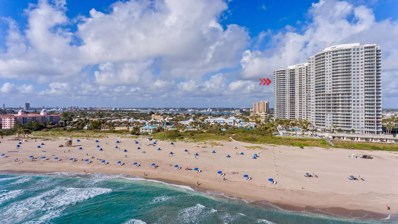 2700 N Ocean Drive UNIT 2305b, Singer Island, FL 33404 - MLS#: RX-10452258