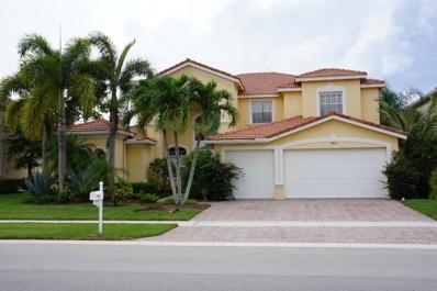 9855 Via Amati, Lake Worth, FL 33467 - MLS#: RX-10452265