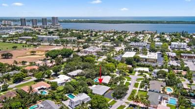 407 Quadrant Road, North Palm Beach, FL 33408 - #: RX-10452269