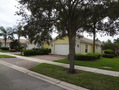 11393 SW Pembroke Drive, Port Saint Lucie, FL 34986 - MLS#: RX-10452301