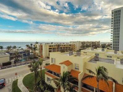 3246 NE 6th Street, Pompano Beach, FL 33062 - MLS#: RX-10452309