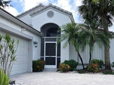 11933 Fountainside Circle, Boynton Beach, FL 33437 - MLS#: RX-10452326