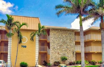 2400 S Ocean Drive UNIT 721, Hutchinson Island, FL 34949 - MLS#: RX-10452365
