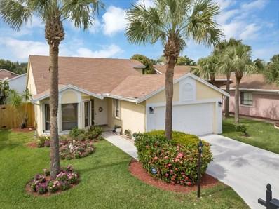 8557 Jared Way, Boca Raton, FL 33433 - MLS#: RX-10452387