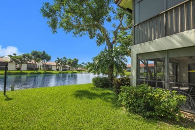 10656 Tropic Palm Avenue UNIT 101, Boynton Beach, FL 33437 - MLS#: RX-10452410