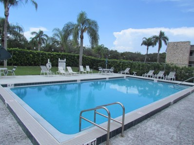 126 Sparrow Drive UNIT 4b, Royal Palm Beach, FL 33411 - MLS#: RX-10452430