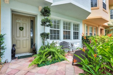 2506 San Pietro Circle, Palm Beach Gardens, FL 33410 - MLS#: RX-10452470
