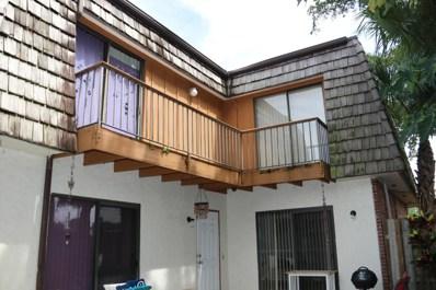 4407 Woodstock Drive UNIT A, West Palm Beach, FL 33409 - MLS#: RX-10452472