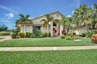 10784 Boca Woods Lane, Boca Raton, FL 33428 - MLS#: RX-10452478
