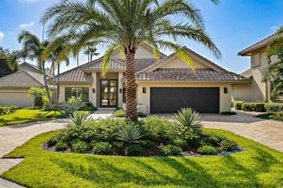 13828 Rivoli Drive, Palm Beach Gardens, FL 33410 - MLS#: RX-10452484