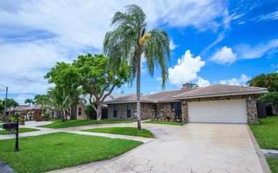 21622 Little Bear Lane, Boca Raton, FL 33428 - MLS#: RX-10452497