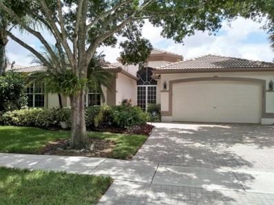 11571 Puerto Boulevard, Boynton Beach, FL 33437 - MLS#: RX-10452510