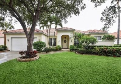 7787 Spring Creek Drive, West Palm Beach, FL 33411 - MLS#: RX-10452512