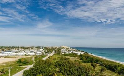 1169 Hillsboro Mile UNIT 209, Hillsboro Beach, FL 33062 - MLS#: RX-10452518