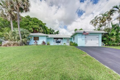 10017 Daphne Avenue, Palm Beach Gardens, FL 33410 - MLS#: RX-10452527