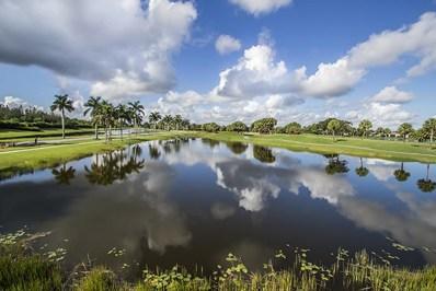 7511 Orchid Hammock Drive, West Palm Beach, FL 33412 - MLS#: RX-10452537