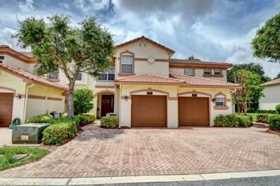 16097 Poppyseed Circle UNIT 1907, Delray Beach, FL 33484 - MLS#: RX-10452573