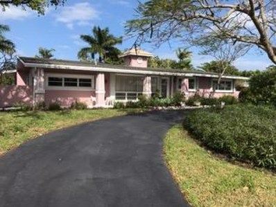 1925 Sailfish Place, Lauderdale By The Sea, FL 33062 - MLS#: RX-10452608