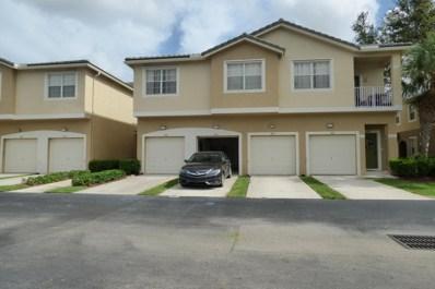 3036 Grandiflora Drive UNIT ., Greenacres, FL 33467 - MLS#: RX-10452623