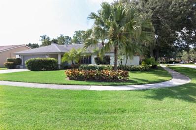 14290 Flora Lane, Wellington, FL 33414 - MLS#: RX-10452624