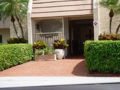 4070 Tivoli Court UNIT 305, Lake Worth, FL 33467 - MLS#: RX-10452632