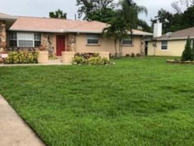 189 NE Caprona Avenue, Port Saint Lucie, FL 34983 - MLS#: RX-10452691