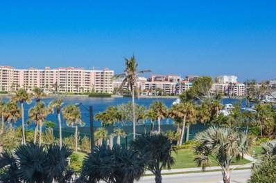 600 S Ocean Boulevard UNIT 3050, Boca Raton, FL 33432 - MLS#: RX-10452698