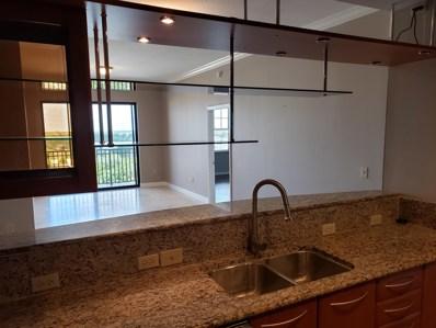 511 Lucerne Avenue UNIT 607, Lake Worth, FL 33460 - MLS#: RX-10452699