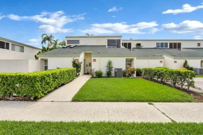 118 Castlewood Drive UNIT 120, North Palm Beach, FL 33408 - MLS#: RX-10452701