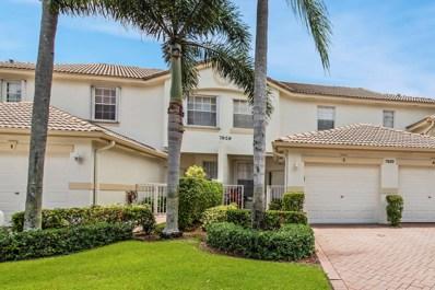 7929 Laina Lane UNIT 2, Boynton Beach, FL 33437 - MLS#: RX-10452716