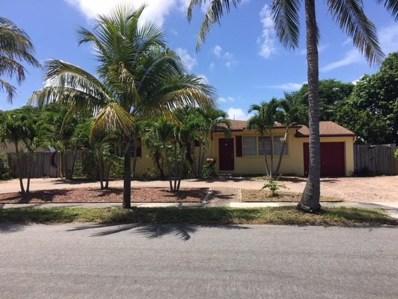 358 Bunker Ranch Road, West Palm Beach, FL 33405 - MLS#: RX-10452743