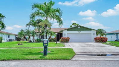275 Foresta Terrace, West Palm Beach, FL 33415 - MLS#: RX-10452783