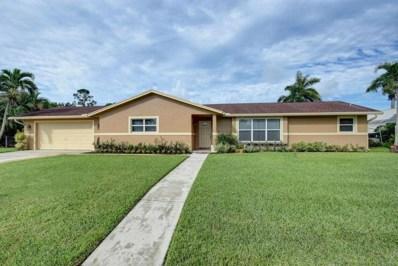 3167 Hoylake Road, Lake Worth, FL 33467 - MLS#: RX-10452791