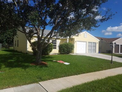 5266 Harwood Lane, Lake Worth, FL 33467 - #: RX-10452793