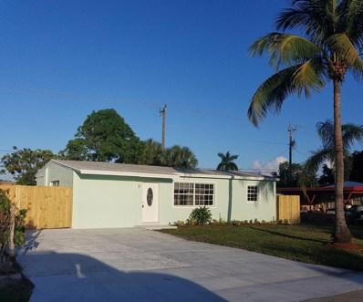 3070 NE 13th Avenue, Pompano Beach, FL 33064 - #: RX-10452794