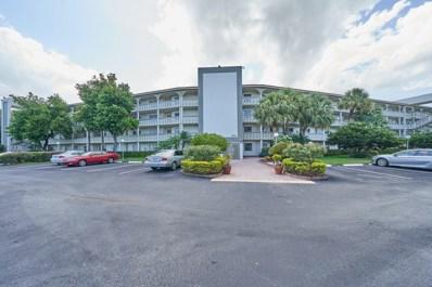 1501 Cayman Way UNIT D4, Coconut Creek, FL 33066 - MLS#: RX-10452797