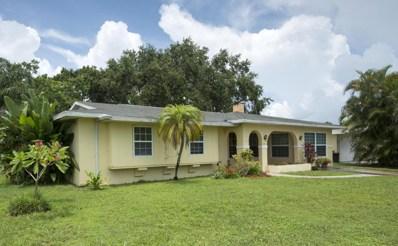 258 NE Mainsail Street, Port Saint Lucie, FL 34983 - MLS#: RX-10452804