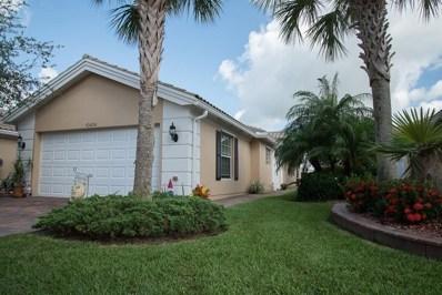 10429 SW Stratton Drive, Port Saint Lucie, FL 34987 - MLS#: RX-10452811