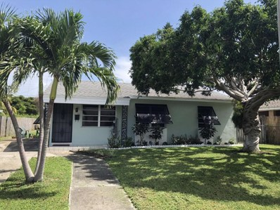 915 Macy Street, West Palm Beach, FL 33405 - MLS#: RX-10452829