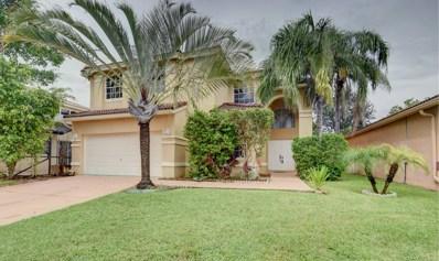 11190 Harbour Springs Circle, Boca Raton, FL 33428 - MLS#: RX-10452845