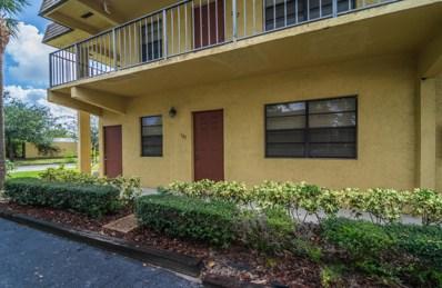 380 Canal Point N UNIT 1370, Delray Beach, FL 33444 - MLS#: RX-10452846