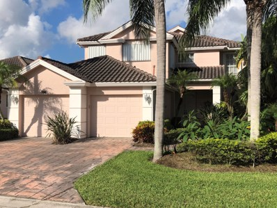 726 Pinehurst Way, Palm Beach Gardens, FL 33418 - #: RX-10452853