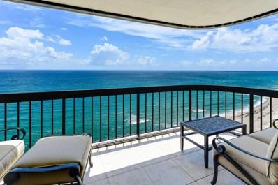 5380 N Ocean Drive UNIT 16d, Singer Island, FL 33404 - #: RX-10452857