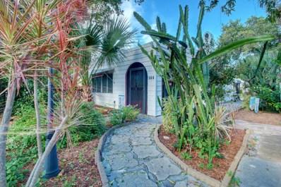508 S K Street, Lake Worth, FL 33460 - MLS#: RX-10452868