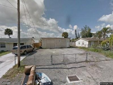 105 Dorothy Drive, West Palm Beach, FL 33415 - MLS#: RX-10452893