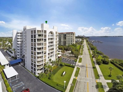 3901 S Flagler Drive UNIT 104, West Palm Beach, FL 33405 - MLS#: RX-10452905