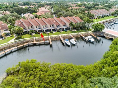 2320 Treasure Isle Drive UNIT A72, Palm Beach Gardens, FL 33410 - MLS#: RX-10452907